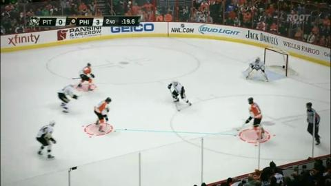 Hockey 101: Breaking Down the Positions – Mandarin