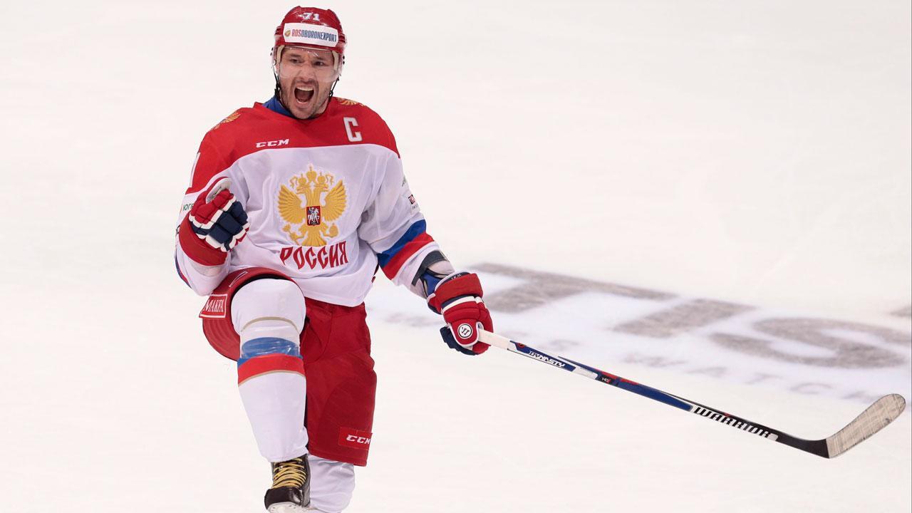 974632e6203 8 potential sign-and-trade destinations for Ilya Kovalchuk ...