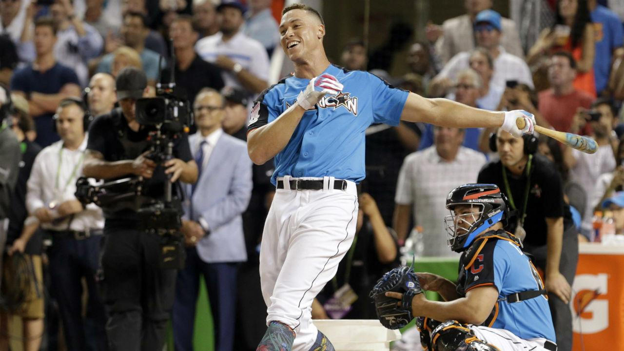 39b7fbb9b Aaron Judge is a superstar baseball executives can dream on - Sportsnet.ca