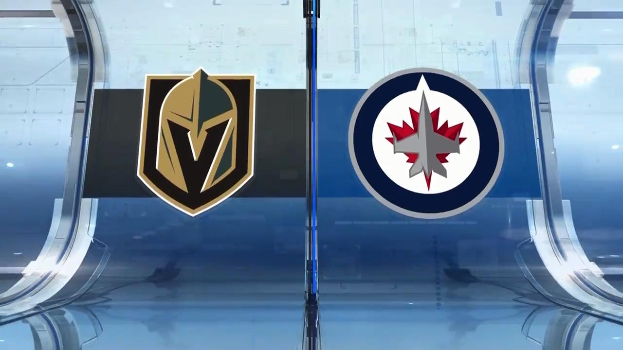Jets use big first period to beat golden knights in game 1 jets use big first period to beat golden knights in game 1 sportsnet fandeluxe Images