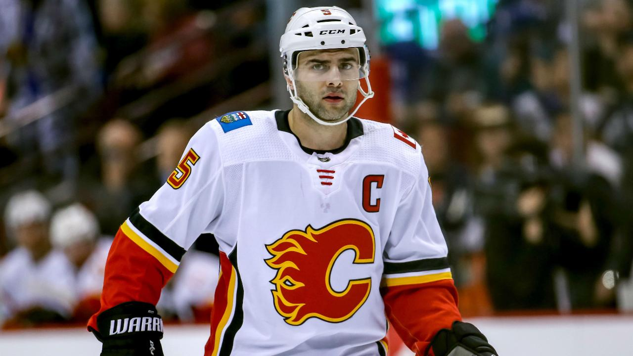 Expectations high in Calgary, Flames' window to win is now - Sportsnet.ca